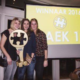 Team 'Staek 19' winnaar tweede editie De Hôrster Kwis!